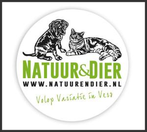Natuur en Dier logo